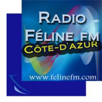 Logo of radio station Feline Fm