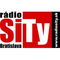 Logo of radio station Radio SiTy