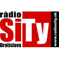 Logo of radio station Radio SiTy