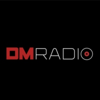 Logo of radio station DM Radio Malta