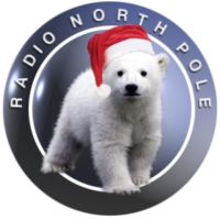 Logo of radio station Radio North Pole