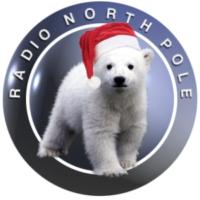 Logo of radio station Radio North Pole
