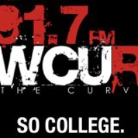 Logo de la radio WCUR The Curve