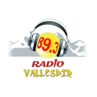 Logo of radio station Radio Vallespir 89.3
