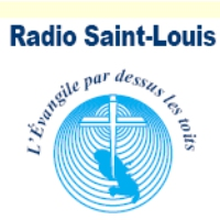 Logo of radio station Radio Saint Louis