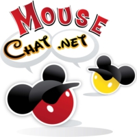 Logo of the podcast MouseChat.net – Disney News & Reviews