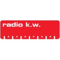 Logo of radio station Radio K.W.