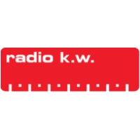 Logo of radio station Radio K.W.