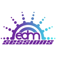 Logo de la radio EDM Sessions