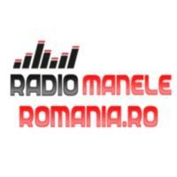 Logo de la radio Radio Manele Romania