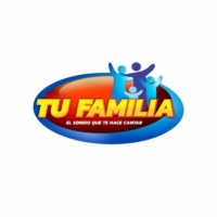 Logo of radio station KLSY 93.7 Tu Familia FM