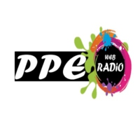Logo of radio station PPE Web Radio
