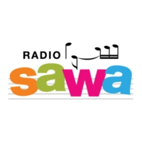 Logo of radio station Radio Sawa - Iraq