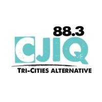 Logo de la radio 88.3FM CJIQ