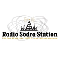 Logo of radio station Radio Södra Station
