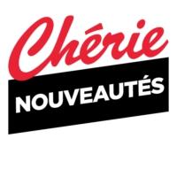 Logo of radio station Chérie Nouveautés