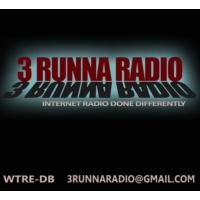Logo of radio station 3 Runna Radio