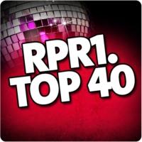 Logo of radio station RPR1 Top 50