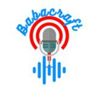 Logo of radio station BabaCraft