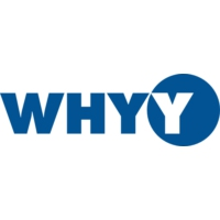 Logo of radio station WHYY