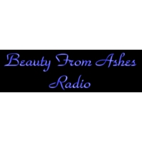 Logo of radio station Beauty From Ashes Radio