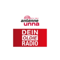 Logo de la radio Antenne Unna - Oldie