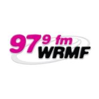 Logo of radio station 97.9 WRMF