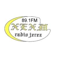 Logo of radio station Radio Jerez 89.1 FM