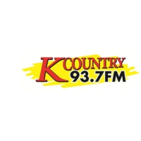Logo of radio station WOGK 93.7 FM