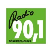 Logo of radio station Radio 90.1
