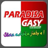Logo de la radio Paradisagasy
