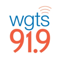 Logo of radio station WGTS 91.9