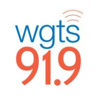 Logo of radio station WGTS 91.9