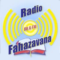 Logo de la radio Radio.Fahazavana.Manerantany