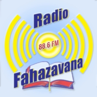 Logo of radio station Radio.Fahazavana