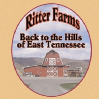 Logo of radio station Ritter Farms