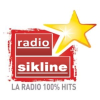 Logo of radio station sikline