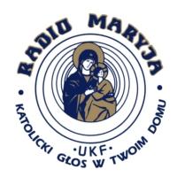 Logo de la radio Radio Maryja
