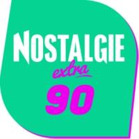 Logo of radio station Nostalgie - Extra 90