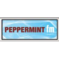 Logo of radio station ffh Peppermint FM