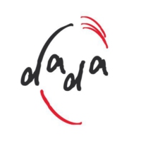 Logo of radio station Radio Dada
