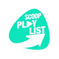 Logo de la radio SCOOP Playlist