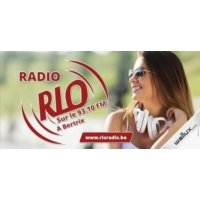 Logo of radio station RLO Radio