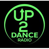 Logo de la radio Up2Dance Radio