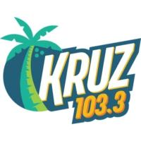 Logo de la radio KRUZ 103.3