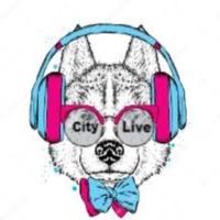 Logo of radio station clwr