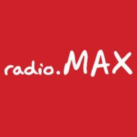 Logo of radio station Radio Max