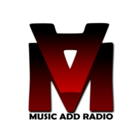 Logo of radio station Music Add Radio