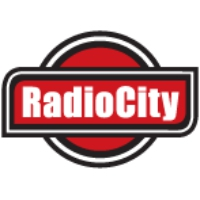 Logo of radio station Radio City Oulu