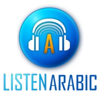Logo of radio station ListenArabic.com - Arabic Music Radio